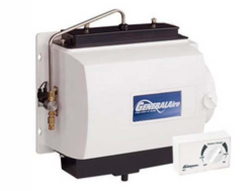 GeneralAire® Model 1042 LH Humidifier
