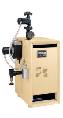 CGi Gas Boiler from Weil-McLain®