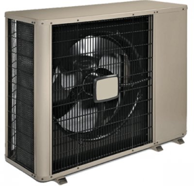 Affinity™ Horizontal Discharge Air Conditioner 13 SEER