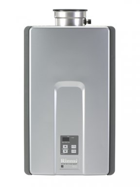 R75LSi (VB2528FFUD-US) Tankless Water Heater