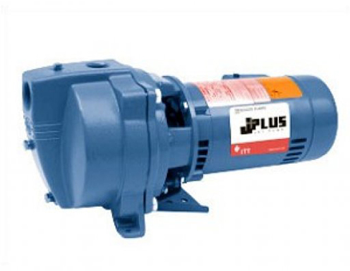 Goulds JS+ and JSH+ Series Jet Pump