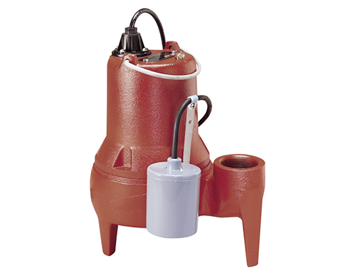 Liberty LE Series Sewage Pump