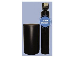 Excalibur Superior Water Softener