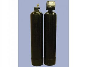 Superior Chemical Free Iron/Sulphur Filter