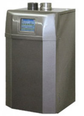 NTI Trinity Lx Gas Boiler and Water Heater